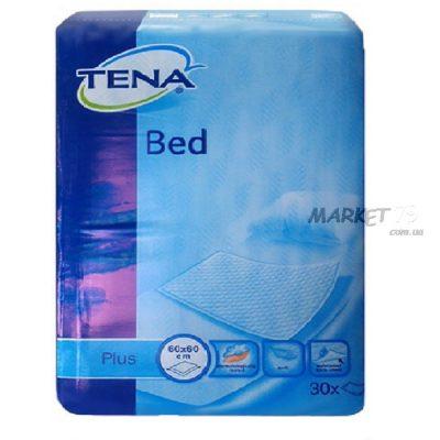 market79.com.ua-TENA Bed Рlus 60x60 см (30 шт.)