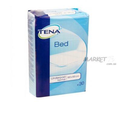 market79.com.ua-TENA Bed Normal 60x60 см (30 шт.)